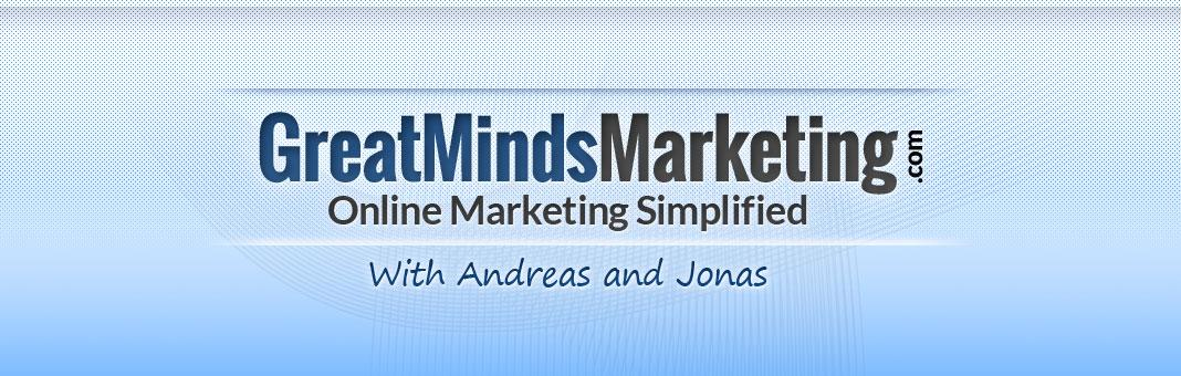 GreatMindsMarketing.com